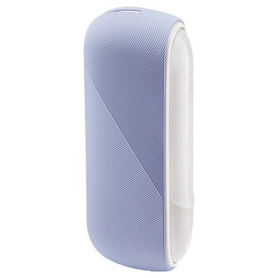 Housse en silicone IQOS 3, Cloud, large