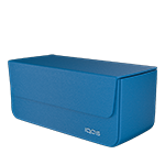 IQOS Etui, Blue, medium
