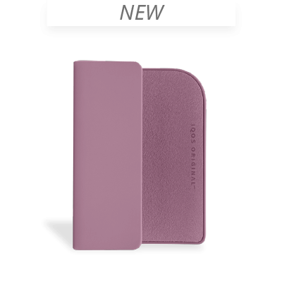 IQOS 2.4 Plus Colored Clip, Lilac, large