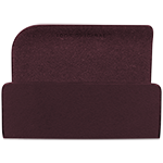 IQOS 2.4 Plus Lederclip, Burgundy, medium