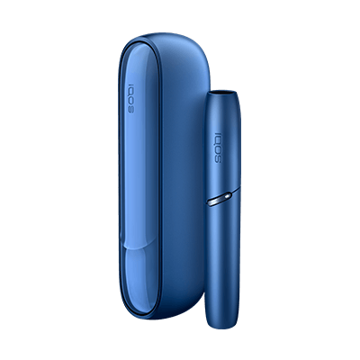 IQOS 3 Kit, Stellar Blue, large