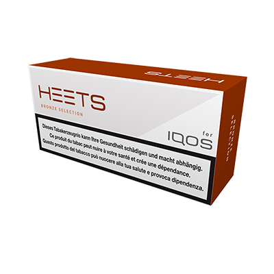HEETS Bundle, Bronze, large